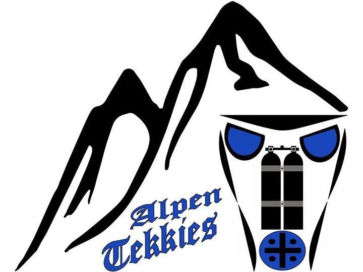 Alpen Tekkies Tirol