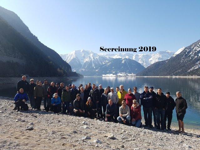 Seereinigung-Achensee