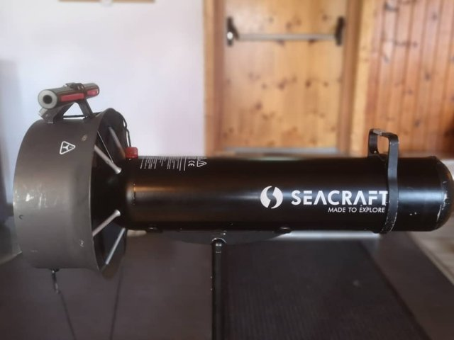 Seacraft - Scooter