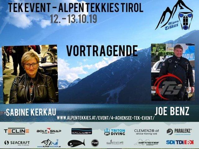 Tek Event-Alpen Tekkies Tirol
