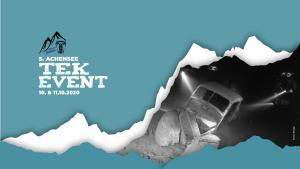 Achensee TEK Event 2020